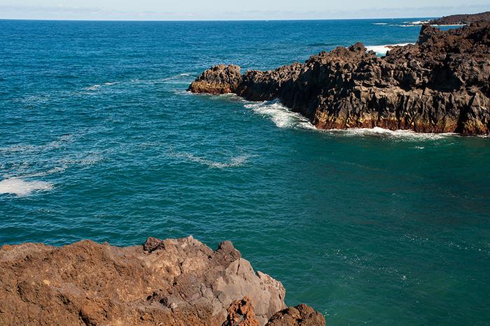 Lanzarote_Steilküste
