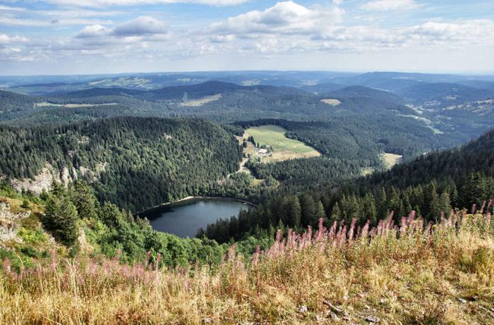 Feldsee-Feldberg