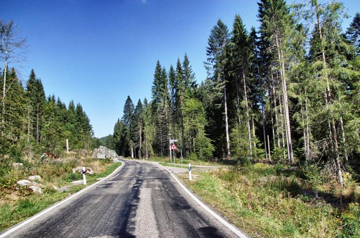 Hochschwarzwald-Strasse