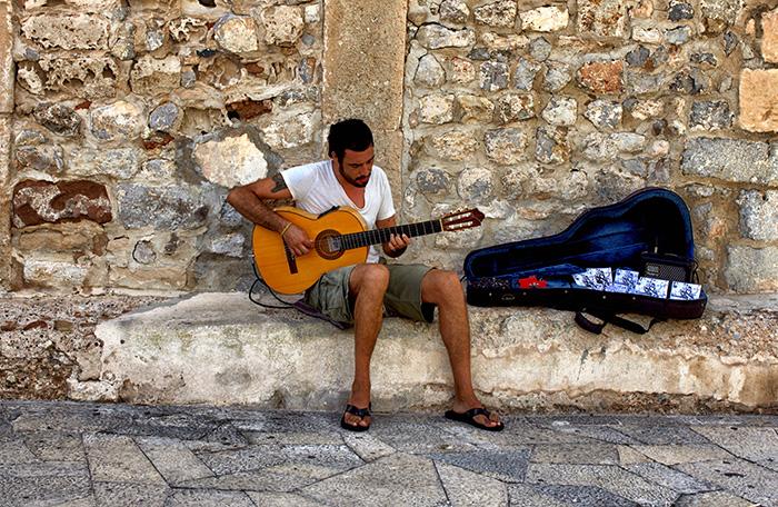 Ibiza-Eivissa-Musiker