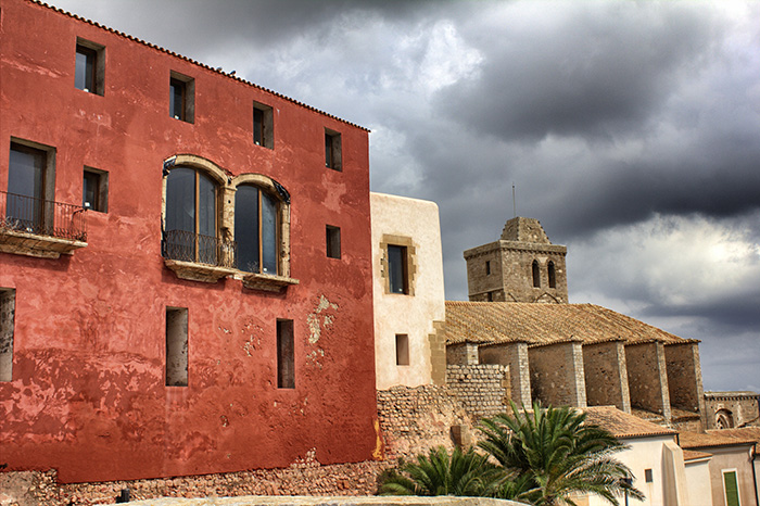 Ibiza-Eivissa-Wolken