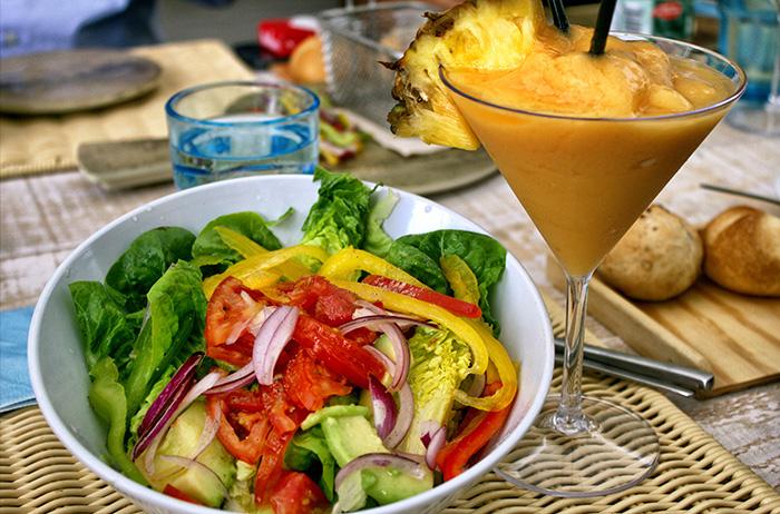 Ibiza-Salat-Smoothie