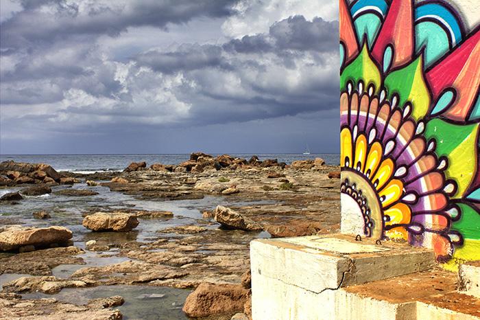Ibiza-Streetart