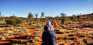 Ein Roadtrip durch das Australian Outback im Northern Territory