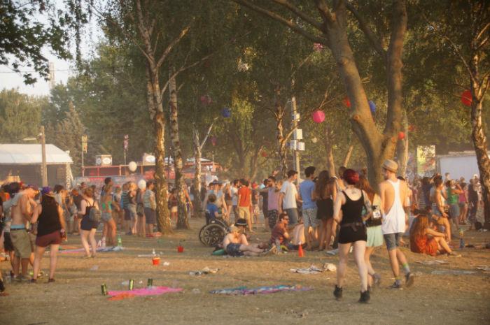Sziget_Festival_chillen