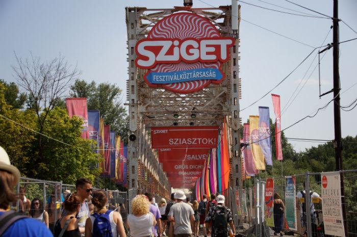 Sziget_festival_Eingang