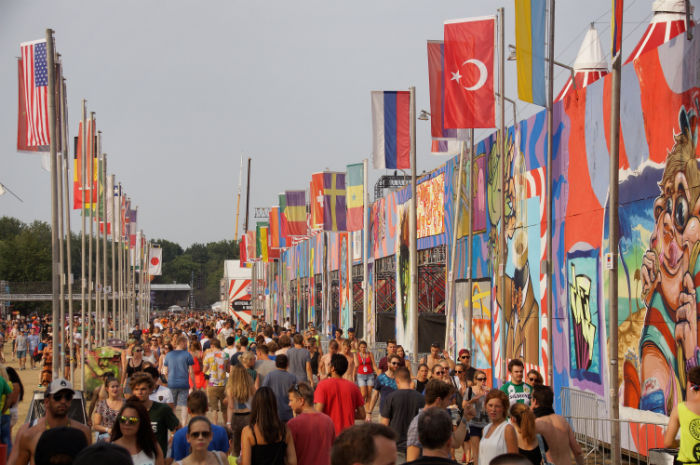 Sziget_Festival_Nationen