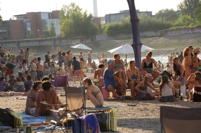 Sziget_Festival_Stranparty