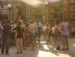 Sziget_Festival_Tanzen