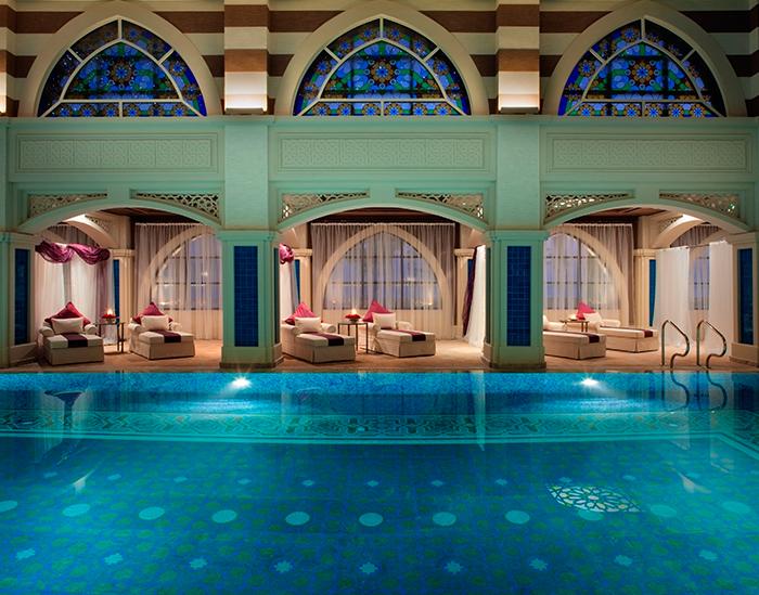 Dubai_Stopover__Jumeirah_Zabeel_Saray_-_Talise_Ottoman_Spa_-_Indoor_Thalassotherapy_pool