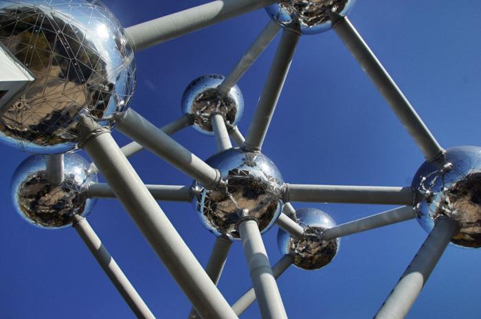 Atomium-Brüssel