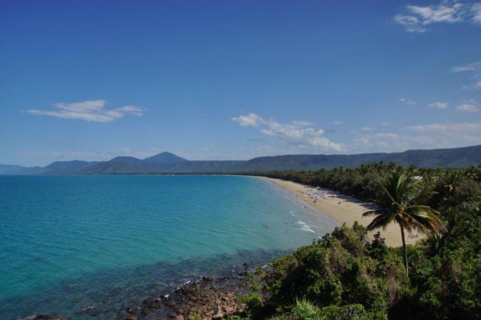 Aussicht-five-mile-Beach