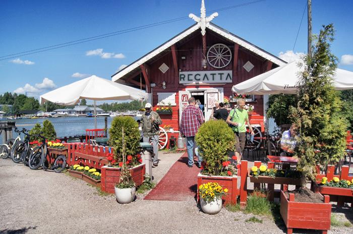 Café-Helsinki
