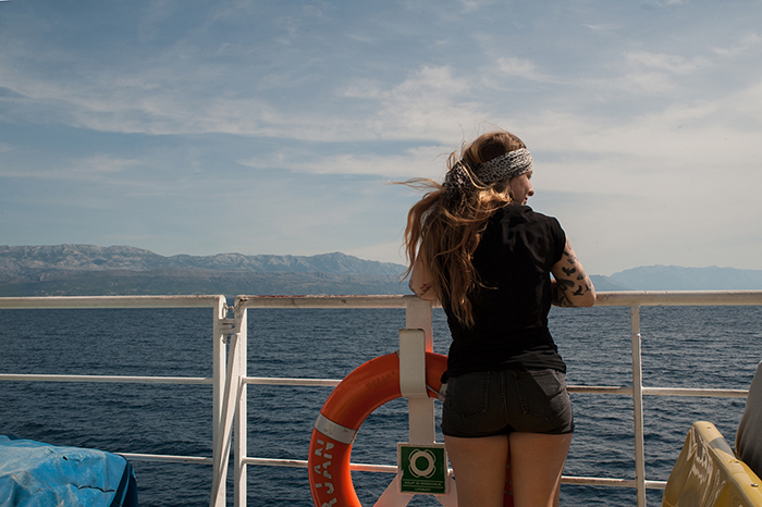 Dalmatien_Inseln_Fähre