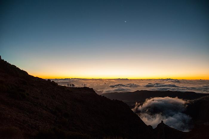Madeira_Pico_do_Areeiro_Wolken