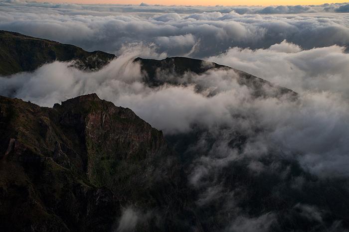 Madeira_Pico_do_Areeiro_Wolken_2