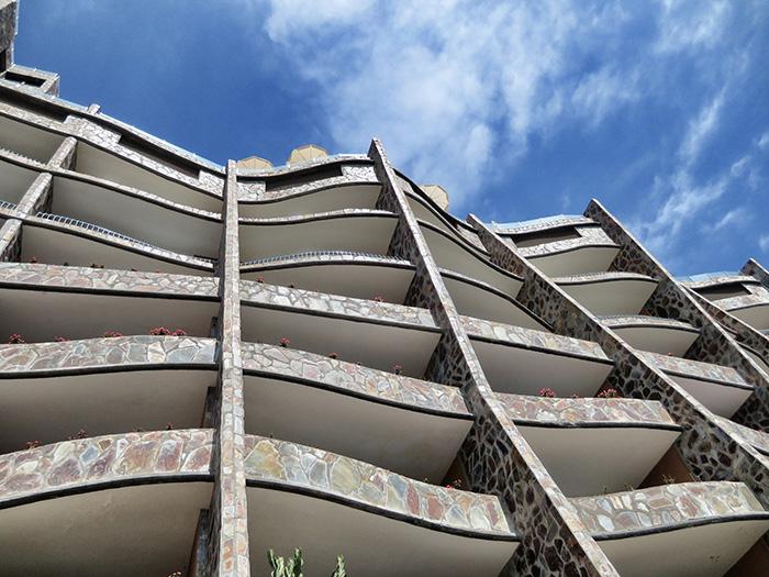 Gran-Canaria_crazy-Gloria-Außenfassade