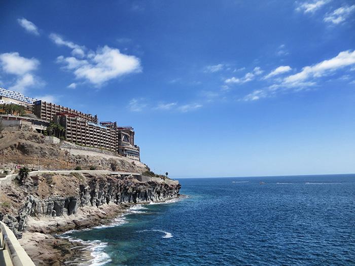 Gran-Canaria_Küste-weiter-weg