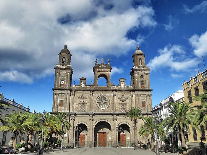 Gran-Canaria_LasPalmas-Gebäude