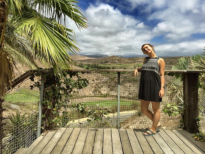 Gran-Canaria_Pia-vor-Aussicht