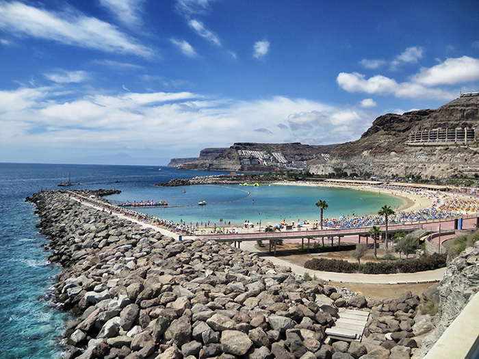 Gran-Canaria_Touristrand