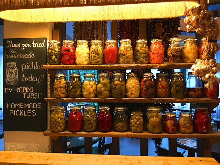 lykische_Küste_Hauptrestaurant