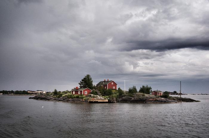 Insel-Helsinki