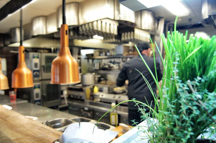 Küche-Helsinki