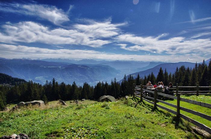 Meraner-Höhenweg-Hütte