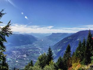 Meraner-Höhenweg-Panoramaweg
