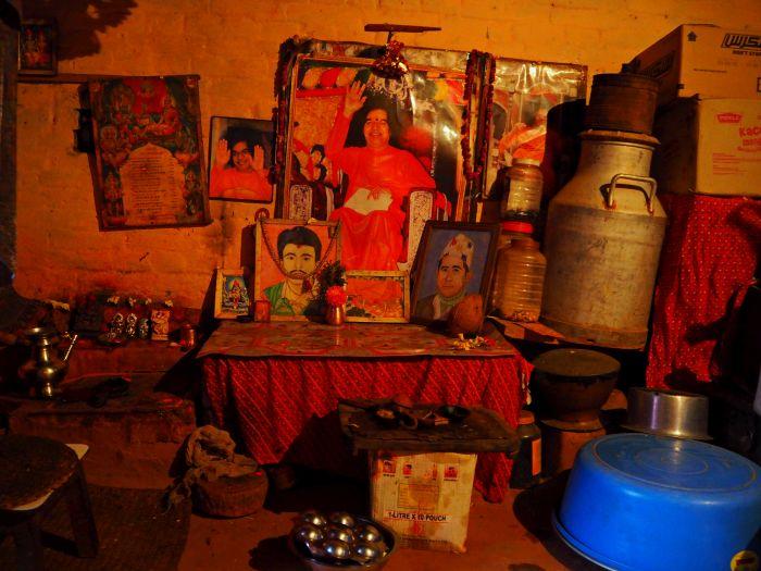 Urlaub in Nepal Hinduismus