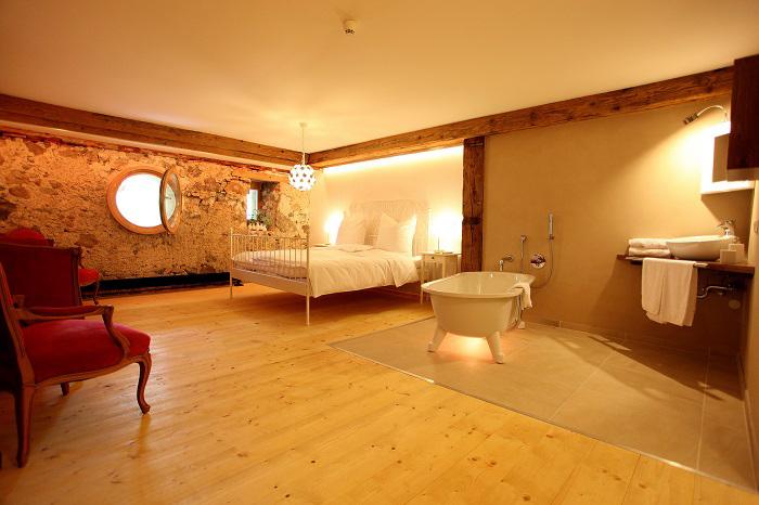 Photocredit Hotel Rainhofscheune_Hotelzimmer
