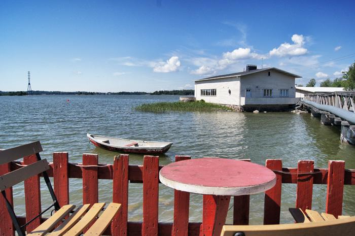 Regatta-Helsinki