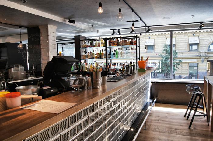 Restaurant-Helsinki