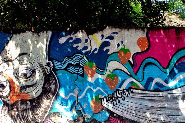 Serbien_Novi Sad Street Art
