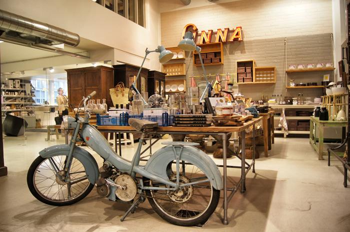 Shop-Helsinki