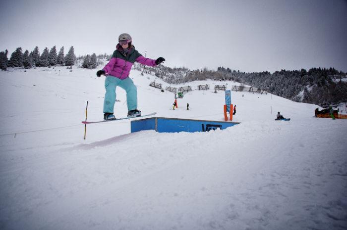 Skigebiet_Mayrhofen_Anfängerpark