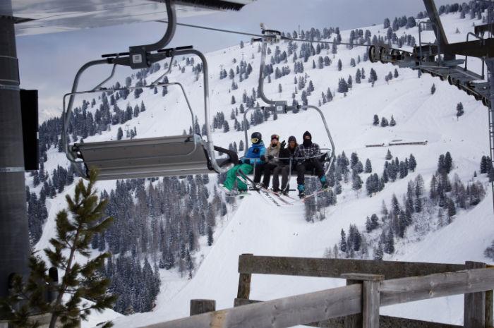 Skigebiet_Mayrhofen_Gondeln