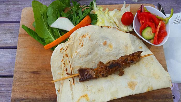 lykische_Küste_Türkisches-Essen