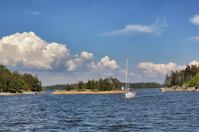 Wasser-Helsinki