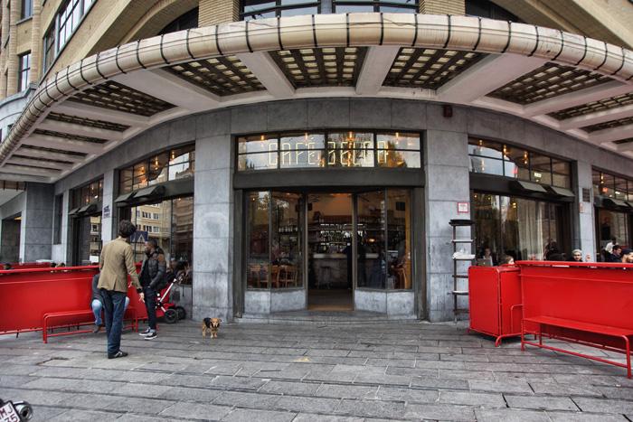 Café-Brüssel
