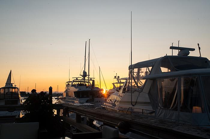 Newport_Sunset