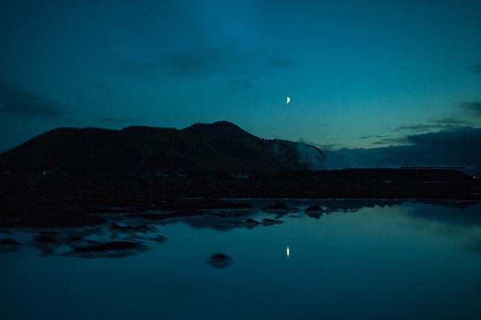 Island_blaue_Lagune_Nacht