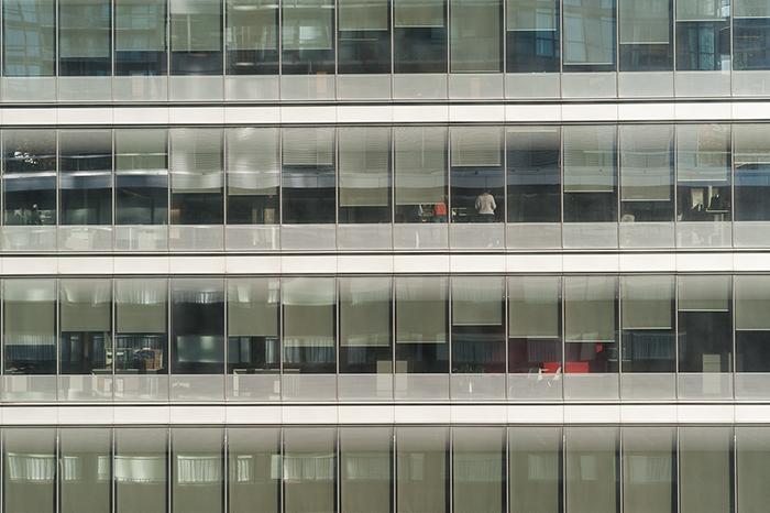 Toronto_Wolkenkratzer