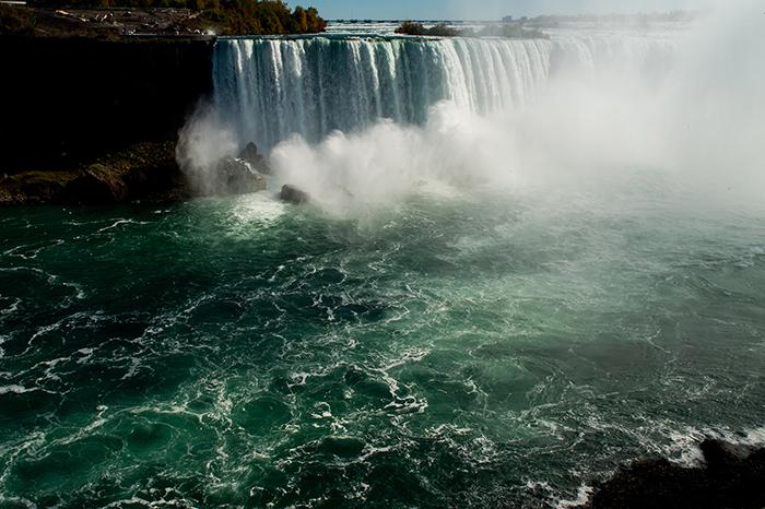 Ontario_Niagara_Fälle