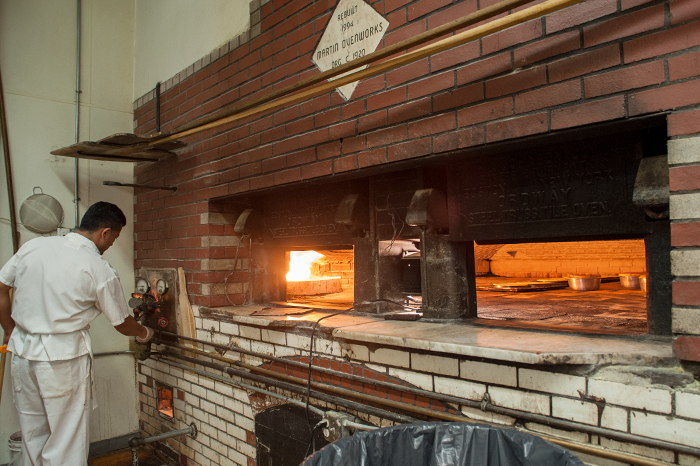 Bakery_old_Oven