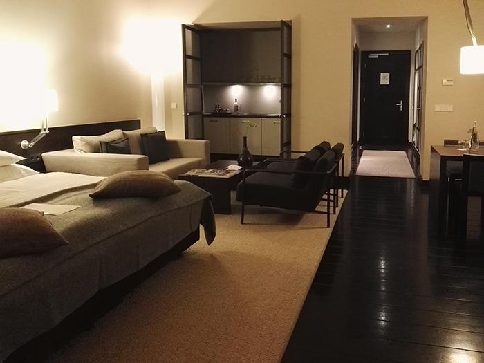 Riga_Hotelzimmer
