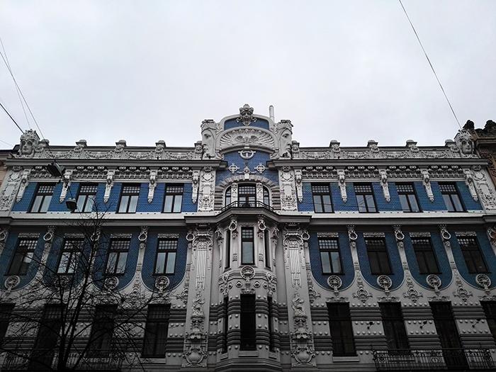 Riga_Jugenstil