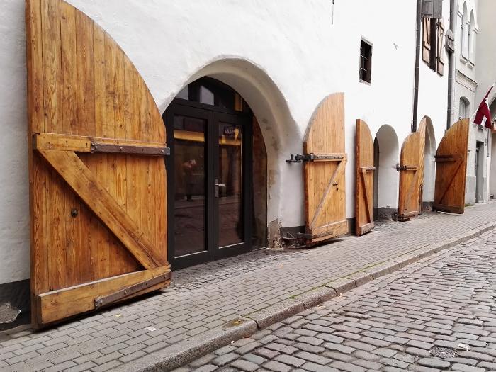 Riga_Altstadt_Mittelalter