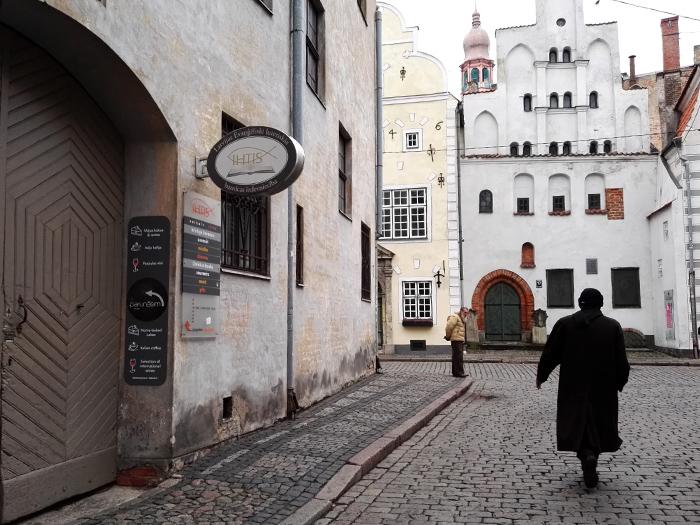 Riga_Mittelalter_Gassen